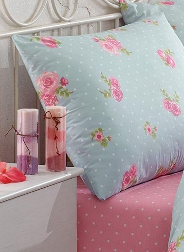 Yastık Kılıfı-Pink&More